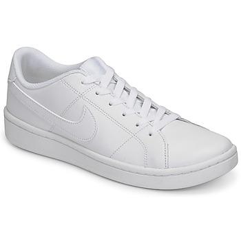 Scarpe Donna Sneakers basse Nike Court Royale 2 Bianco
