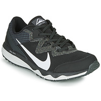 Scarpe Uomo Running / Trail Nike JUNIPER TRAIL Nero / Bianco
