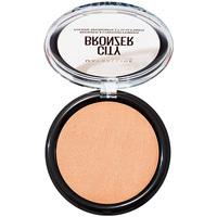 Bellezza Donna Contorno occhi & correttori Maybelline New York City Bronzer Bronzer & Contour Powder 250-medium Warm 8 Gr