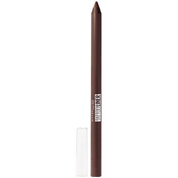 Bellezza Donna Matia per occhi Maybelline New York Tattoo Liner Gel Pencil 910-bold Brown 1,3 Gr 1,3 g