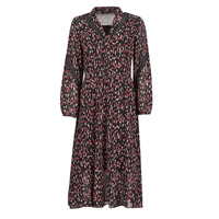 Abbigliamento Donna Abiti lunghi One Step FR30121 Nero