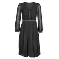 Abbigliamento Donna Abiti corti One Step FR30061 Nero
