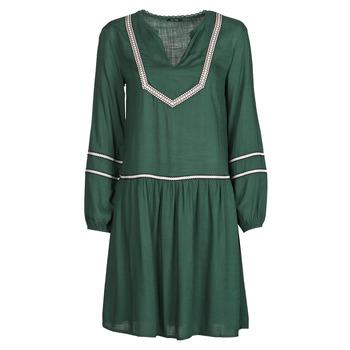 Abbigliamento Donna Abiti corti One Step FR30231 Verde
