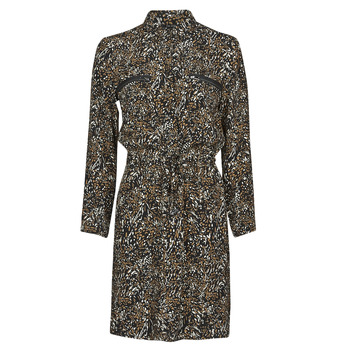Abbigliamento Donna Abiti corti One Step FR30151 Multicolore