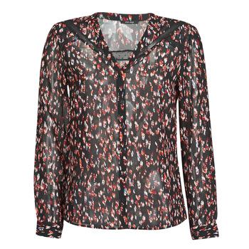 Abbigliamento Donna Top / Blusa One Step FR12041 Nero