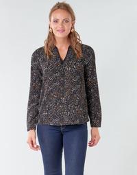 Abbigliamento Donna Top / Blusa One Step FR11161 Nero