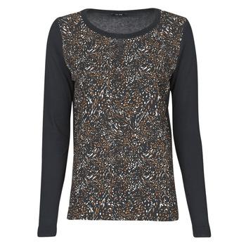 Abbigliamento Donna Maglioni One Step FR18021 Nero
