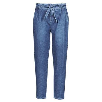 Abbigliamento Donna Pantaloni 5 tasche One Step FR29091_46 Blu