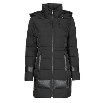 Abbigliamento Donna Piumini One Step FR44181_02 Nero
