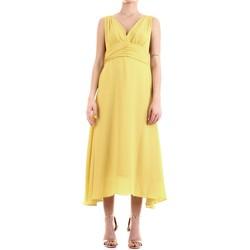 Abbigliamento Donna Abiti lunghi Fly Girl 9845-01 Lime