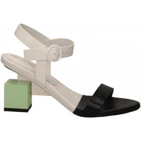 Scarpe Donna Sandali United nude CUBE shadow