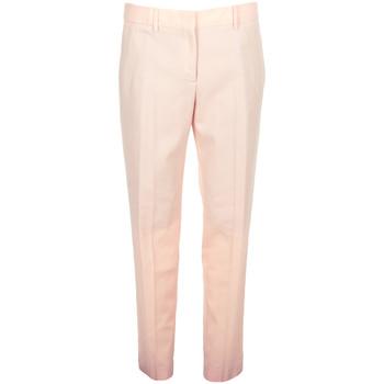 Abbigliamento Donna Pantaloni 5 tasche Paul Smith Pantalons Femme à Pinces Rosa