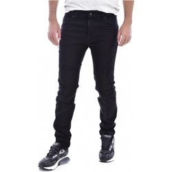 Abbigliamento Uomo Jeans slim Dsquared tapered S71LB0525 - Uomo nero