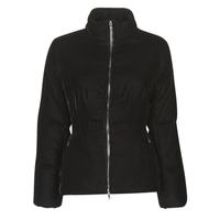Abbigliamento Donna Piumini Emporio Armani 6H2B95 Nero