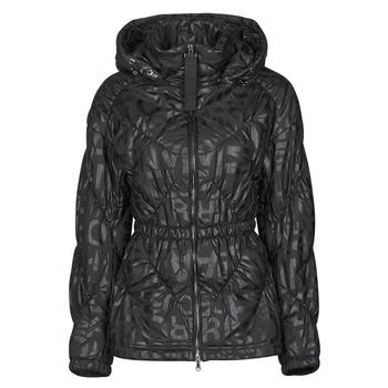 Abbigliamento Donna Piumini Emporio Armani 6H2B94 Nero