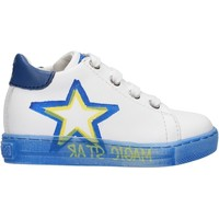 Scarpe Bambino Sneakers basse Falcotto - Polacchino bianco NEDO-1N06 BIANCO