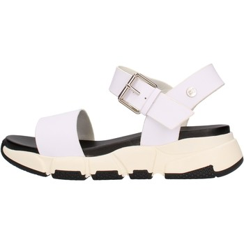 Scarpe Bambina Sandali Gioseppo - Sandalo bianco KATIHAR BIANCO