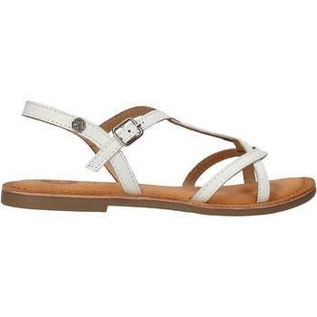 Scarpe Bambina Sandali Gioseppo - Sandalo bianco BISCOE BIANCO