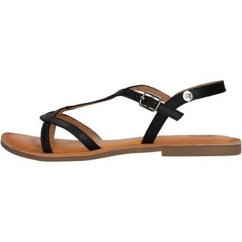 Scarpe Bambina Sandali Gioseppo - Sandalo nero BISCOE NERO