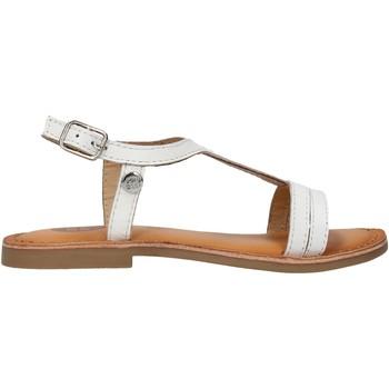 Scarpe Bambina Sandali Gioseppo - Sandalo bianco ACANDI BIANCO
