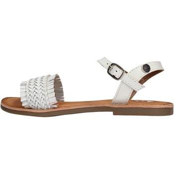 Scarpe Bambina Sandali Gioseppo - Sandalo bianco SIRACUSA BIANCO