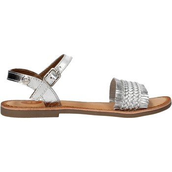 Scarpe Bambina Sandali Gioseppo - Sandalo argento SIRACUSA ARGENTO