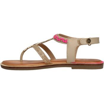 Scarpe Bambina Sandali Gioseppo - Sandalo beige SCALEA BEIGE