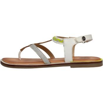 Scarpe Bambina Sandali Gioseppo - Sandalo bianco SCALEA BIANCO
