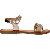 Scarpe Bambina Sandali Gioseppo - Sandalo oro RIVALTA ORO
