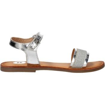 Scarpe Bambina Sandali Gioseppo - Sandalo argento RIVALTA ARGENTO