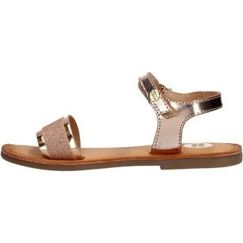 Scarpe Bambina Sandali Gioseppo - Sandalo bronzo RIVALTA BRONZO