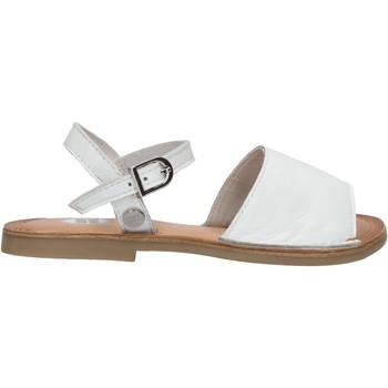 Scarpe Bambina Sandali Gioseppo - Sandalo bianco DONCEEL BIANCO
