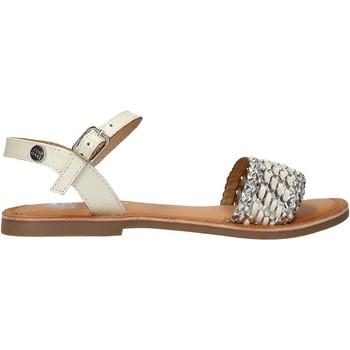 Scarpe Bambina Sandali Gioseppo - Sandalo bianco UPLAND BIANCO