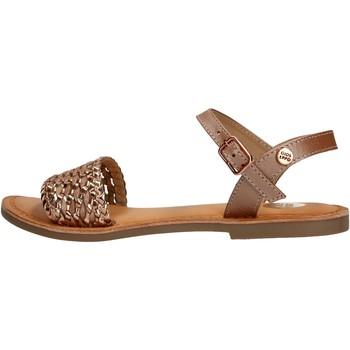 Scarpe Bambina Sandali Gioseppo - Sandalo rosa UPLAND ROSA