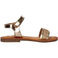 Scarpe Bambina Sandali Gioseppo - Sandalo oro NADIAD ORO