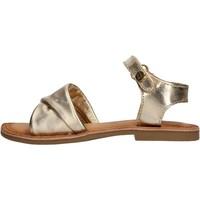 Scarpe Bambina Sandali Gioseppo - Sandalo oro MALABAR ORO