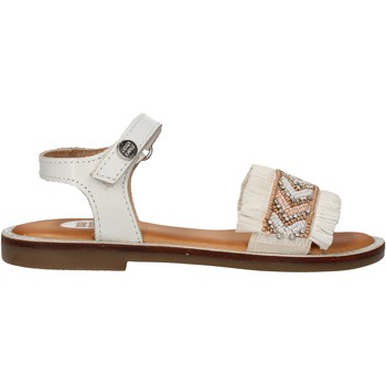 Scarpe Bambina Sandali Gioseppo - Sandalo bianco BARASAT BIANCO