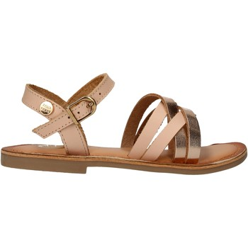Scarpe Bambina Sandali Gioseppo - Sandalo rosa FLOREFFE ROSA
