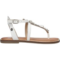 Scarpe Bambina Sandali Gioseppo - Sandalo bianco UCATA BIANCO
