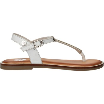 Scarpe Bambina Sandali Gioseppo - Sandalo bianco CLAVIER BIANCO