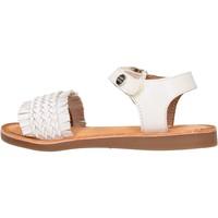 Scarpe Bambina Sandali Gioseppo - Sandalo bianco MARANELLO BIANCO