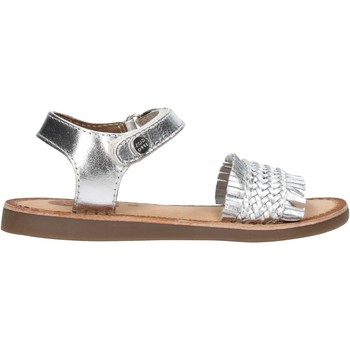 Scarpe Bambina Sandali Gioseppo - Sandalo argento MARANELLO B ARGENTO