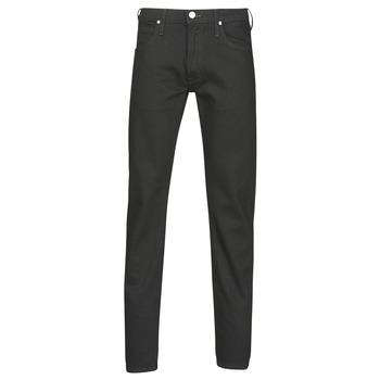 Abbigliamento Uomo Jeans dritti Lee DAREN Nero