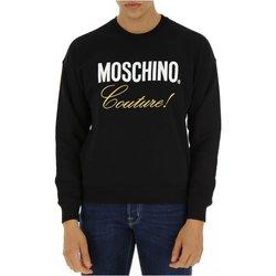 Abbigliamento Uomo Felpe Love Moschino Felpas ZA1719 - Uomo nero