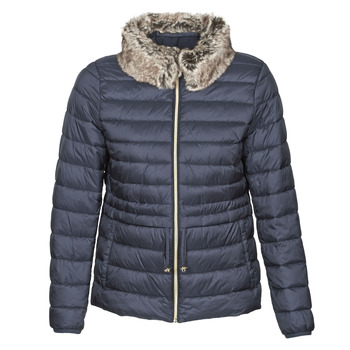 Abbigliamento Donna Piumini Esprit LL* THINSU Blu
