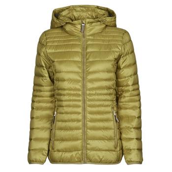 Abbigliamento Donna Piumini Esprit RCS+LL* 3MJKT Kaki