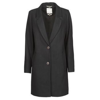 Abbigliamento Donna Cappotti Esprit LL* BASICBLZRCT Nero