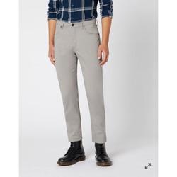 Abbigliamento Uomo Jeans slim Wrangler ATRMPN-19195 Grigio