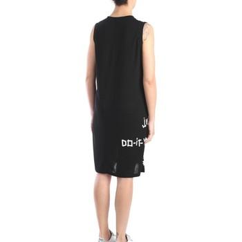 Abbigliamento Donna Abiti corti 5preview W222 Multicolore