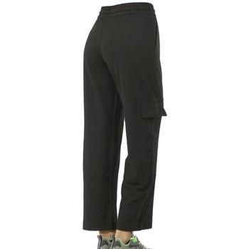 Abbigliamento Donna Pantalone Cargo 5preview W293 Multicolore
